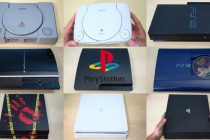 PlayStation Consoles Guide