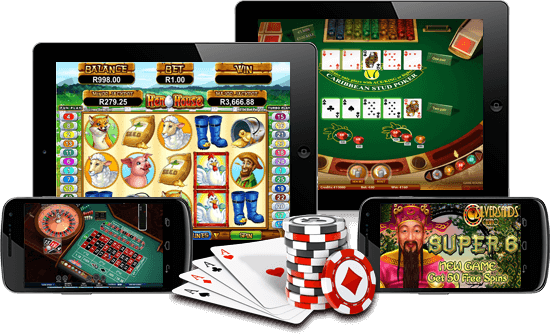 Casino-Games-on-Mobile - CLUB SSE